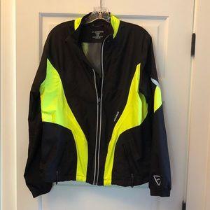 Brooks XL running jacket.